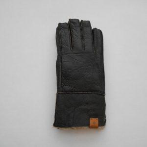 Classic handschoenen heren bruin
